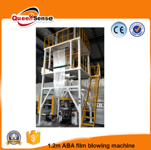 ABA Film Blowing Machine ABC Three Layer Blown Film Machines pictures & photos
