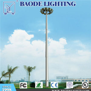 30 Meter Airport High Mast Light Tower pictures & photos