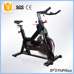 Spin Bike/Magnetic Spin Bike with 20kg Flywheel (BSE 08) pictures & photos