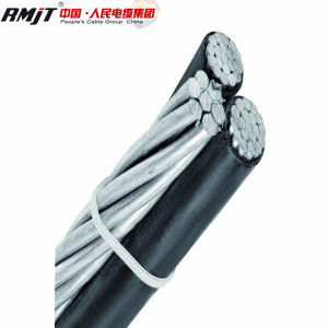 Overhead Aluminum Conductor XLPE and PE ABC Cable pictures & photos