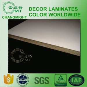 Phenolic White Compact High Pressure Laminated Board/HPL pictures & photos