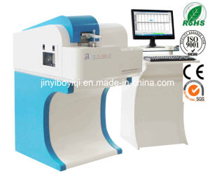 New Design Direct Reading Spectrometer for Metal and Element Analysis pictures & photos