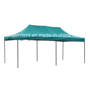 3X6 Big Steel Outdoor Gazebo Folding Pop up Tent 10X20 pictures & photos