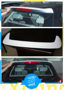 Carbon Fiber Spoiler for Mazda 2 Sport 2008+ pictures & photos