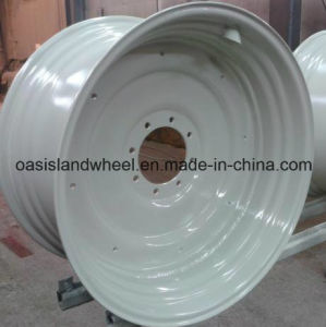 AG Tractor Rim Dw23X38 for Harvester pictures & photos