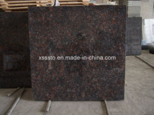 High Quality Tan Brown Granite Tile Flooring pictures & photos