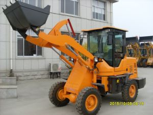 Zl912 Wheel Loader with Ce&ISO for Sale