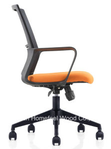 Low Price Mesh Office Swivel Computer Staff Chair (HF-CH191B) pictures & photos