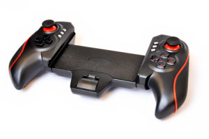 Ios & Android Gamepad for Smart Phone Tablet PC pictures & photos