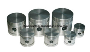 Hot Sale 2136500 2136000 356891 Piston Assembly of Daf 95 2800 3300