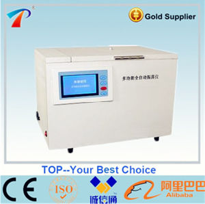 Multi-Functional Liquids Regular Homoeothermic Heating, Vibration and Degasification Tester (VBT-2000) pictures & photos