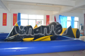 Hot Sale Inflatable Paintball Bunkers pictures & photos