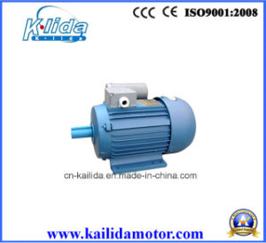Singl Phase AC 220V Induction Motor pictures & photos