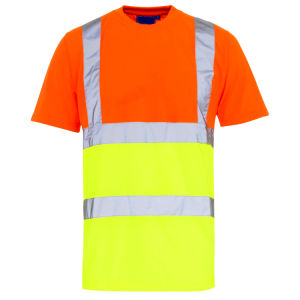 Reflective Safety T-Shirt with En20471 (C2415) pictures & photos