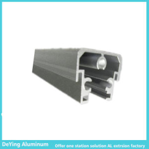 Industrial Aluminum Profile with Excellent Anodizing pictures & photos