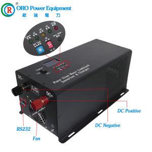 12V 220V 3kw Solar Power Inverter with Battery Charger
