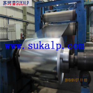 Dx51 D Z275 Galvanized Steel Coil pictures & photos