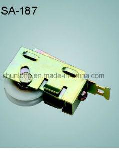 Nylon Roller for Sliding Window and Door/ Hardware (SA-187)