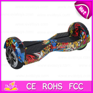 No Patent Problem! ! ! ! Top Sale Two Wheels Self Balancing Scooter Electric Powered Skateboard G17A124I pictures & photos