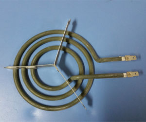 High Quality Electric Stove Coil Heating Element pictures & photos