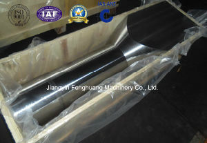 Square End Forging-Forged Shaft pictures & photos