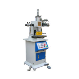 Tam-90-B Reliable Pneumatic Foil Embossing Machine pictures & photos