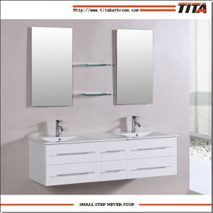 Popular European Bathroom Cabinet (T9003A) pictures & photos