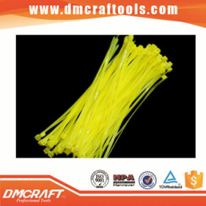Self-Locking Nylon 66 Cable Tie in Wrap pictures & photos