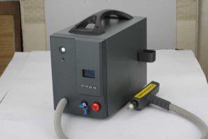 Portable ND-YAG Tattoo Removal Laser Beauty Machine