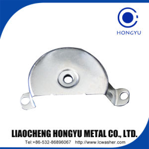 Custom Competitive Price Sheet Metal Fabrication Metal Stamping Parts pictures & photos