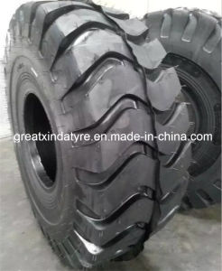 Industrial Tire, Bias OTR Tyres, Excavator Tire 17.5-25 20.5-25 23.5-25 pictures & photos