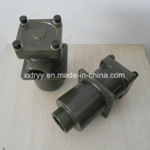 Ypl Low Pressure Return Oil Filter Strainer for Mineral Oil pictures & photos