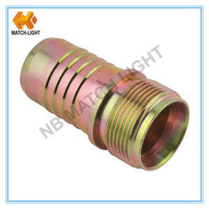 Germany Type Carbon Steel Mortar Hose Couplings pictures & photos