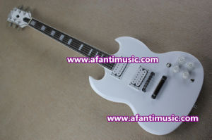 Sg Style Afanti Electric Guitar (ASG-541) pictures & photos