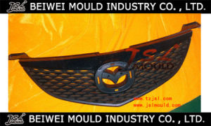 Car Front Middle Grille Plastic Mould pictures & photos