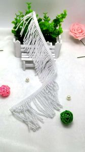 Acrylic Bullion Fringe for Beach Towel pictures & photos