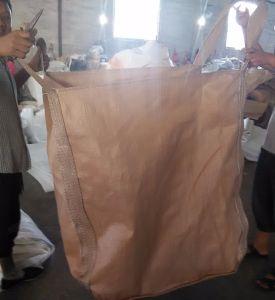 Export to Korea 1 Ton PP Bulk Bag