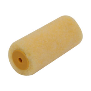 Pile 13mm Yellow Polyester Roller Cover pictures & photos