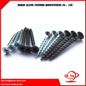 Sheet Metal Screws/Sheet Metal Self Tapping Screws pictures & photos