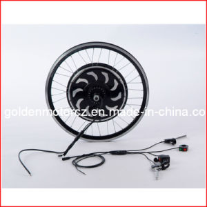 CE Approved 36V 500W Electric Bike Kit, All-in-One Kit pictures & photos