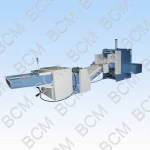 Bei Chuan Automatic Pillow Filling Machine pictures & photos