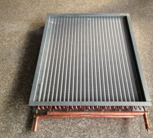 Water to Air Heat Exchanger for Truck pictures & photos