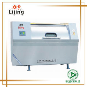 Cleaning Equipment Semi Automatic Industrial Washing Machine pictures & photos