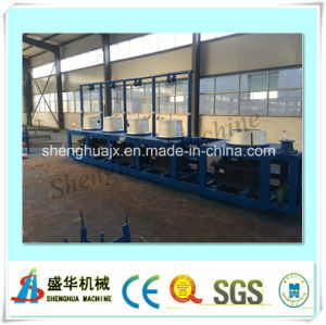 High Speed Four Pot Link Wire Drawing Machine (Low price) pictures & photos