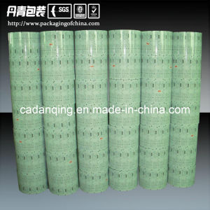 Hot Sale Wrapping PVC Shrink Sleeves Film pictures & photos