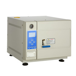 High Quality Sterilizer with CE &ISO pictures & photos