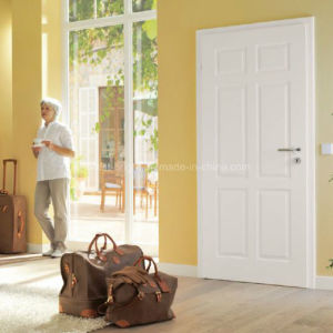 White Primer Moulding Door Skin Price pictures & photos