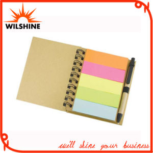 Best Selling Advertising Memo Pad for Promotion (NP116) pictures & photos