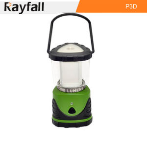 Tent Lighting Used LED Camping Lights (Rayfall Model: P3D)