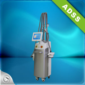Vacuum Cavitation Massage Therapy Equipments pictures & photos